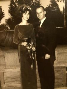 Grandma Margie and Grandpa Bob